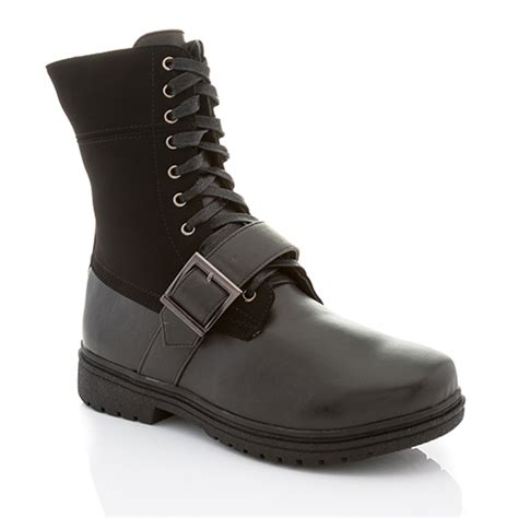 franco vanucci men s chuck combat boot - Chucks Boots Gift Card