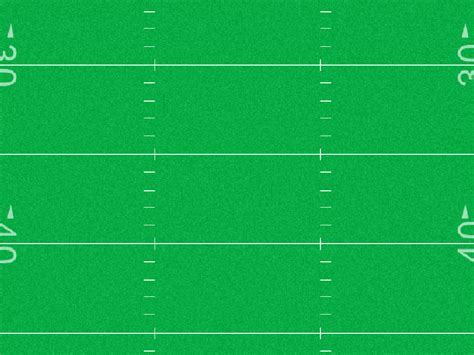 nfl football field backgrounds  powerpoint templates
