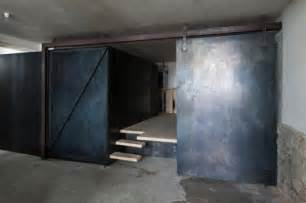 Sliding Metal Barn Doors 10 Favorites Height Sliding Doors And Partitions By