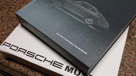 Porsche Museum Book by Porsche 911 X 911 Museum Book Rennlist Porsche