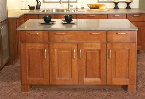 kitchen island cabinet islands by wellborn cabinet inc other metro by