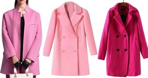 light pink pea coat pea coats ebay electronics cars fashion collectibles