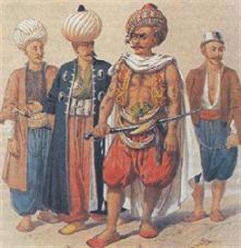 cultura otomana los turcos otomanos la gu 237 a de historia