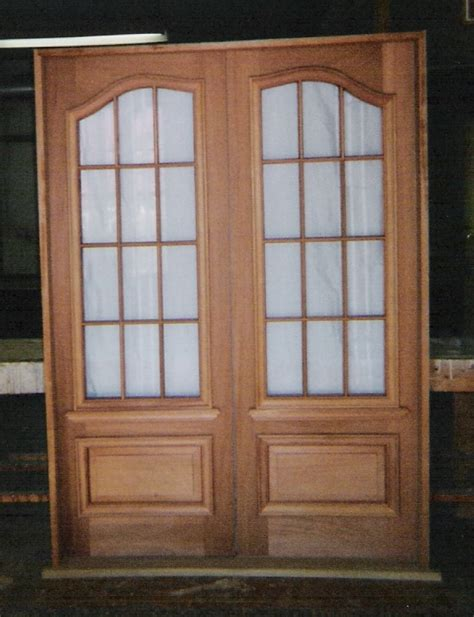 custom built wood exterior doors entryway arch top custom built wood exterior doors entryway arch top