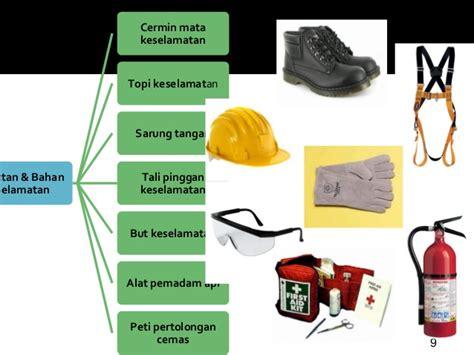 Sarung Tangan Keselamatan Kerja modul 1 keselamatan am