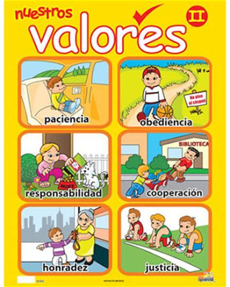 imagenes que representen valores familiares los valores