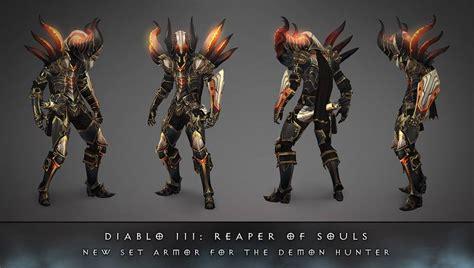 diablo iii best barbarian legendary and set items in spoiler reaper of souls secret level new demon hunter