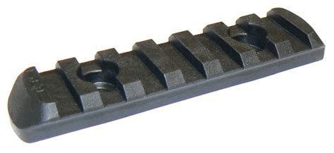 moe polymer rail section del ton inc ar 15 magpul moe polymer l3 rail section