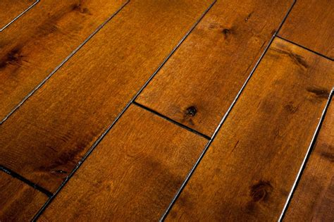 What Is The Best Wood Flooring scraped wood floors the newest trend on flooring