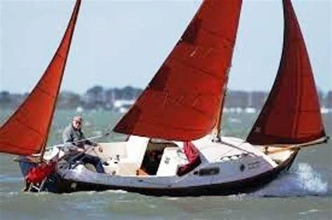 speed boats for sale pembrokeshire drascombe drifter 22 2012 trailer sailer for sale in