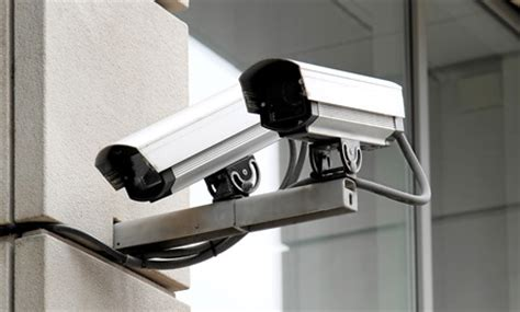ip security cameras surveillance systems cctv nyc