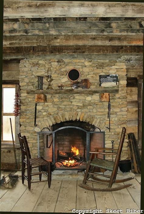 coins fireplaces  cabin  pinterest