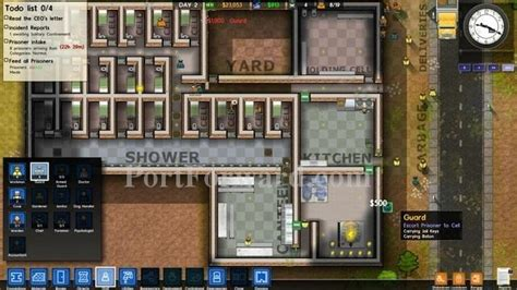 rather be playing prison architect a most uncomfortable game prison architect walkthrough basics