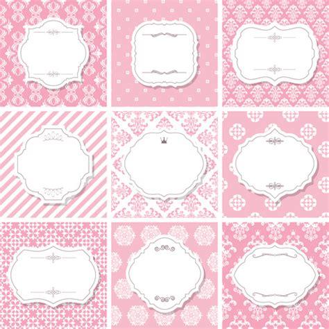 vector frame undangan vintage free vector download (10,732