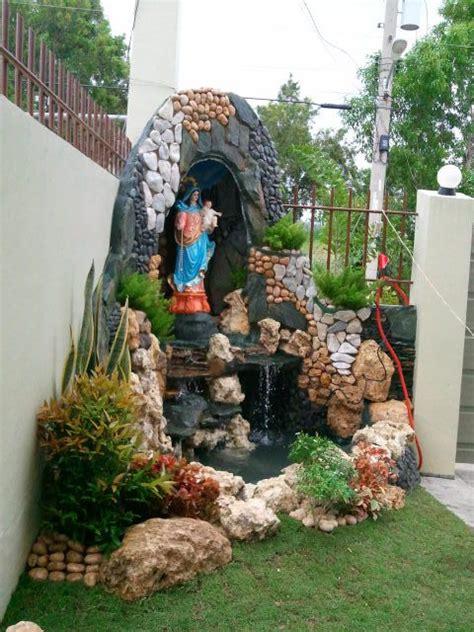 backyard grotto grotto ideas philippines google search urban gardening