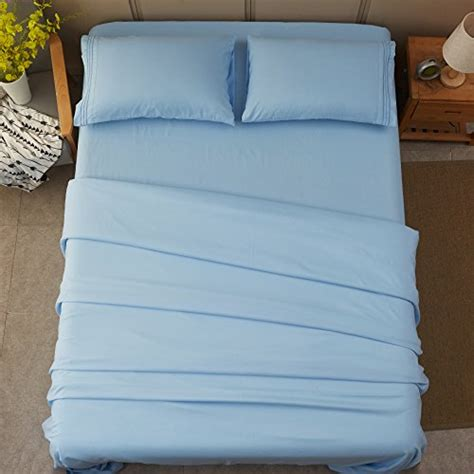 super soft bed sheets sonoro kate bed sheet set super soft microfiber 1800
