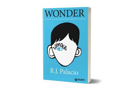 libro wonder il consiglio del libraio wonder di r j palacio la scimmia dell inchiostro