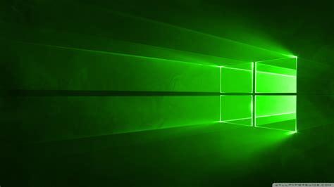 windows  green ultra hd desktop background wallpaper