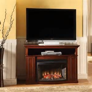 Electric Fireplace Screen Object Moved