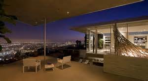 view interior of homes los angeles homes with a view by mcclean design modern house designs
