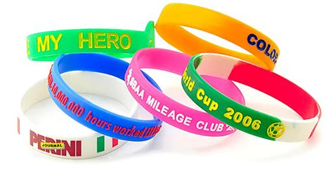 design your own rubber bracelet create customize and
