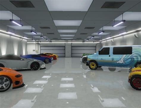 luxus garage datei luxus apartment die garage jpg gta wiki wikia