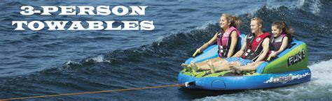 1 person boat tube three person towable tubes water sports tubes boating