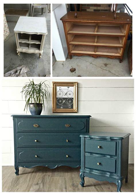 mismatched match heaven tips tricks painting furniture menladycom diy home improvement bloggers