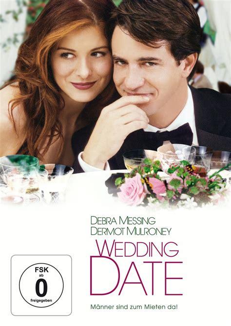 Wedding Date by Wedding Date Dvd Oder Vod Leihen Videobuster De