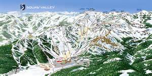 squaw valley california map squaw valley lake tahoe california ski resort html autos