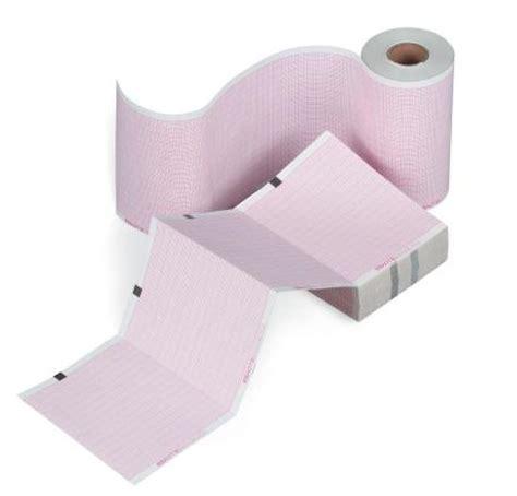Z Fold Paper - esaote p80 z fold paper x10