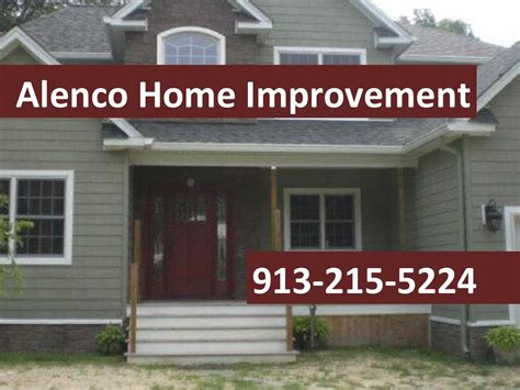 alenco inc 913 215 5224 by home improvement issuu
