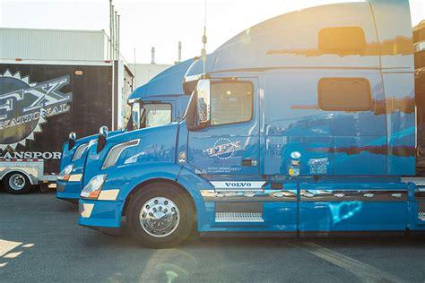 volvo trucks customer the customer tfx volvo trucks usa