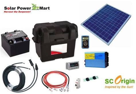 500 watt solar system kit diy pics about space