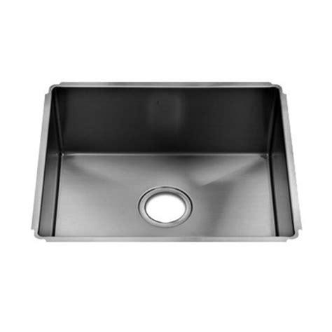 Julien Kitchen Sinks Julien J7 3912 Undermount 16 Stainless Steel Single Bowl Kitchen Sink 18 X16 Quot X8