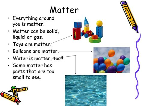 what is matter what is matter ppt
