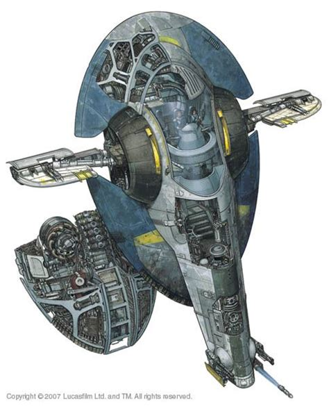 slave 1 cross section 17 best images about slave 1 on pinterest spaceship