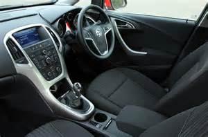 Vauxhall Astra 2 0 Cdti Review Vauxhall Astra 2 0 Cdti Sri Review Autocar