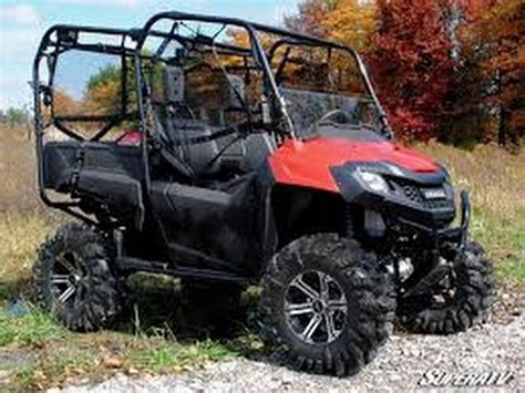 2016 honda pioneer 700 4 | autos post
