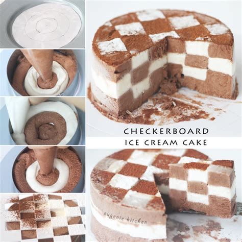 checkerboard cake recipe the easiest chocolate recipe recipe dishmaps