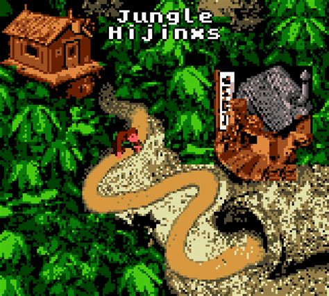 kong country gameboy color kong country gamefabrique