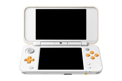 Nintendo New 2ds Xl Console nintendo annonce une nouvelle console la new nintendo 2ds xl