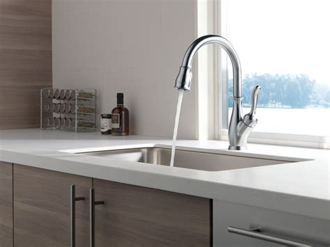 best faucets for kitchen sink best kitchen faucet for shallow sink