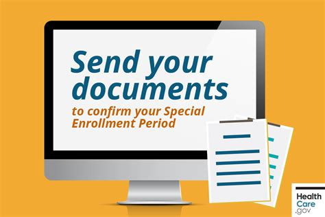 Healthcare Gov Submit Documents get coverage with the health insurance marketplace