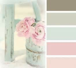 Shabby chic paint colors aka white paint is my friend