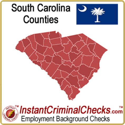 South Carolina Criminal Background Check South Carolina County Criminal Background Checks Sc