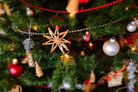 images of decorations up of decoration hanging on tree 183 free