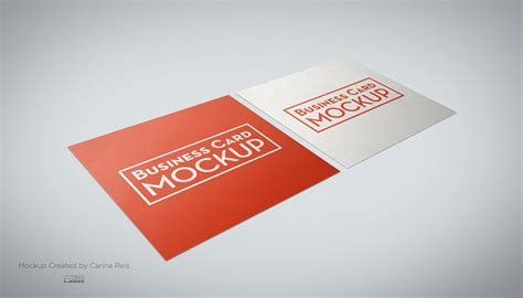 square business cards best 25 square business cards ideas on