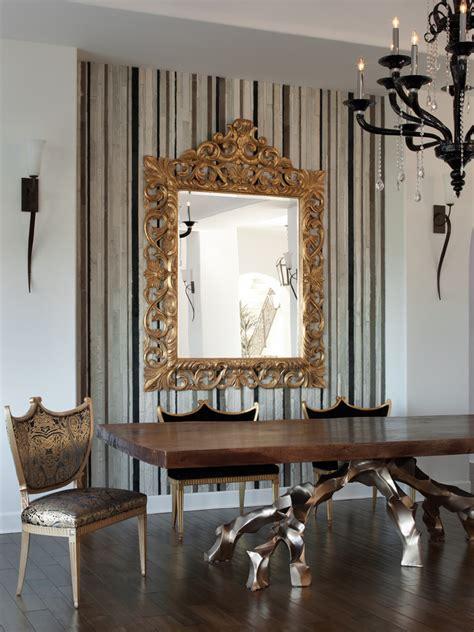 Dining Room Mirrors Ikea Ikea Hexagon Mirror Ideas Dining Room Modern With Gilt