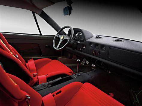 Leno F40 by Leno Conduce Un Legendario F40 Autos Y Motos